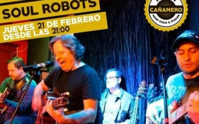 Fecha acústica en febrero en Rincón Cañamero