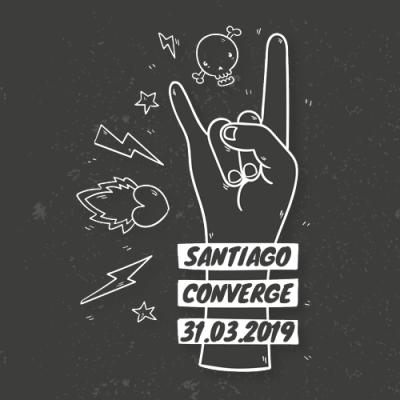 Santiago Converge