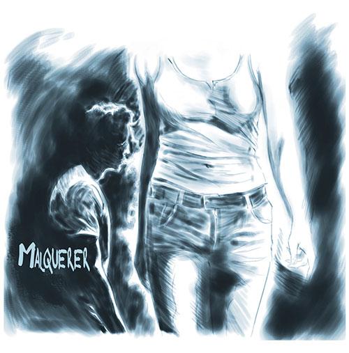 Malquerer (single)
